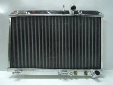 DD Aluminium Radiator NISSAN CEFIRO A31 A32 A33