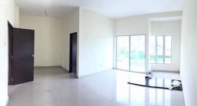 Brand new Double storey terrace in Taman Makmur