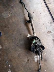 Honda stream rn6 rn8 r18a rsz steering rack