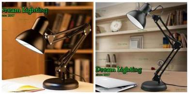 Architecture desk lamp 02