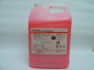 Jelly Pine Antibacterial Cleaner 20 Liter