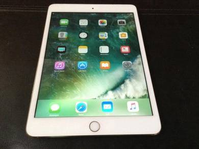 Ipad mini 4 64GB simcard wifi
