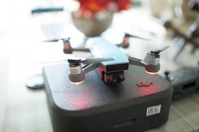 DJi Spark Drone + Controller Fullset