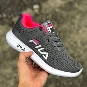Fila runner grey pink