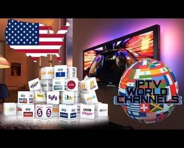 Wonder Tv Box 4K Channel {WH0LELIFE + ASTRXX}