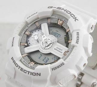 Watch- Casio G SHOCK GMAS110CM-7A2 -ORIGINAL