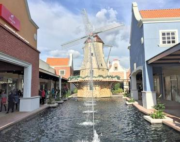 Homestay Melaka Premium Outlet MPO Nearby