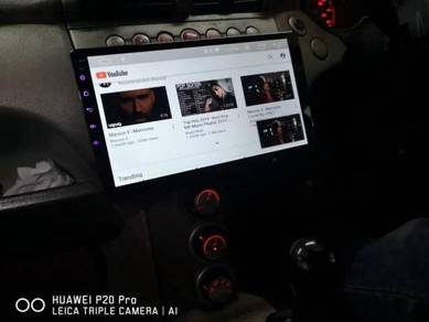 Proton Gen2/Persona 2007-2015 Android Car Player
