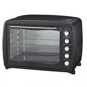 Milux Electric Oven MOT-75 Ready Stock