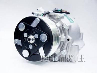 Honda Stream RN6 RN7 RN8 RN9 AC Compressor New