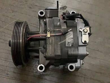 Honda City GM6 Jazz GK 2014 - 2019 AC Compressor