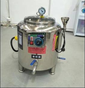Pasteurization machine 10L