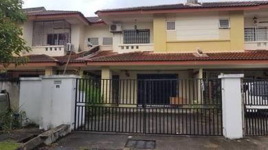 Harga Baik! 2 storey Bukit Mahkota, Bangi, Kajang FREEHOLD