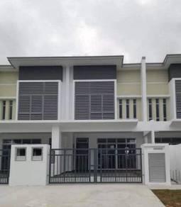 For Rent Double Storey Serimbun Bukit Indah 4 Bed Partial Near Tuas