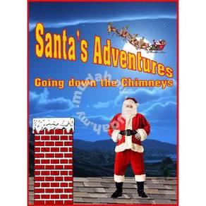 Santa's Adventures by Graffix Magic - Trick