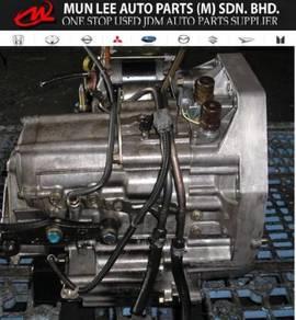 JDM Auto Gearbox Honda SO3/4 EK B16A Vtec