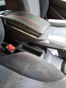 Toyota vios oem abs arm rest console box