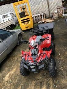 Motor ATV 130cc &&& new item