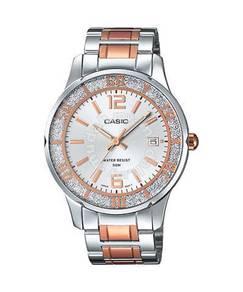 Watch - Casio Ladies LTP1359RG-7A - ORIGINAL