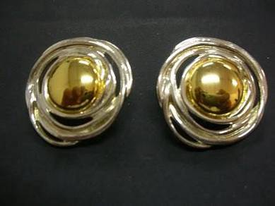 E014 Vintage Earrings