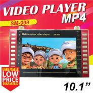 MP4 Multifuction Video Player A Islamik L