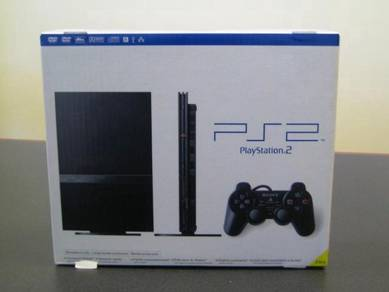 New Ps2 Avaible