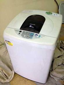 Washing machine samsung 6 kg