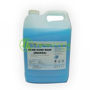 Hand Foam Soap 10L