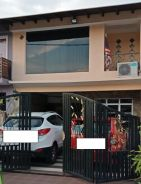 NEGOTIABLE Double Storey Terrace Serdang Raya GREAT RENOVATION