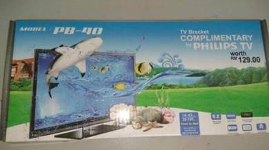 TV Bracket for Philips LCD/LED TV 14-43