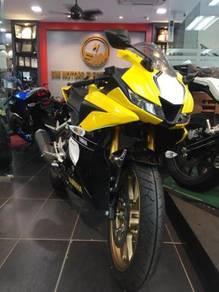 Yamaha R15 -60th Annivesary- 90% Credit