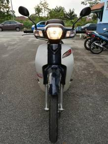 Honda Ex5 110