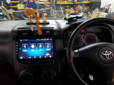 Android Car Player Toyota Avanza 2003-2019