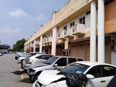 Light Industry /Warehouse, Bandar Perda Timur, Bandar Perda For Sale
