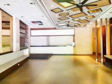 Puchong SetiaWalk Ground Floor Shop Good Rent for F&B Cafe Bistro