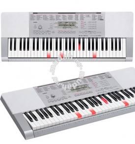 Casio lk280 / lk-280 - 61-Key Lighted Keyboard