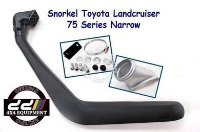 Snorkel Kits Toyota Land Cruiser LC75 FJ75 4wd 4x4