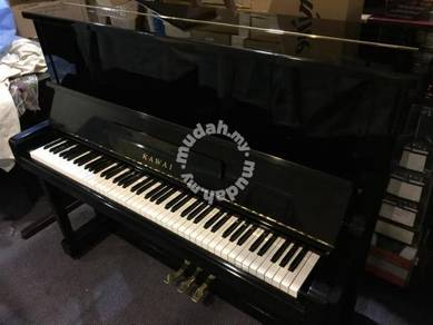 Kawai upright Acoustic piano k20