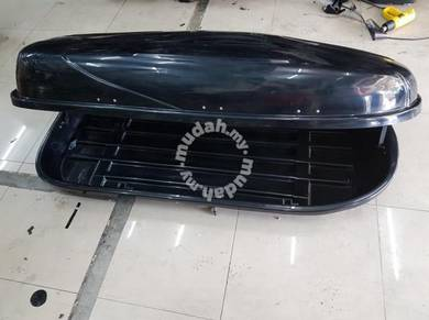 Universal roof box roof carrier box malaysia