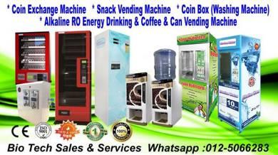 8-hua-t3 Water Filter Vending Machine Penapis Air