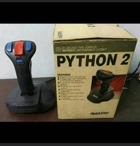 RARE* Python 2 (Joystick)