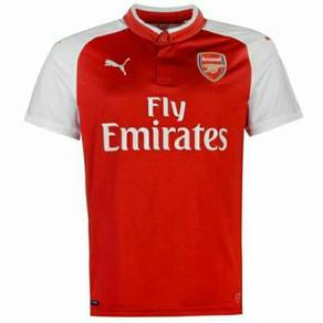 Arsenal Home Jersey 2018