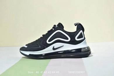 Nike Air Max 270 Exclusive Black White