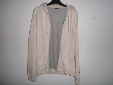 Sweater KAPPA Cream Color size L