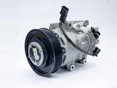 Kia Rio Hyundai i30 Aircon Compressor New Baru