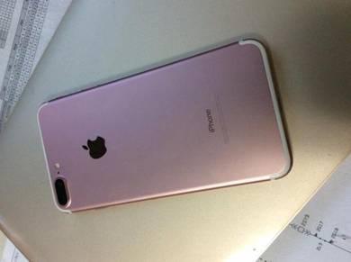 Iphone 7plus 128gb original myset