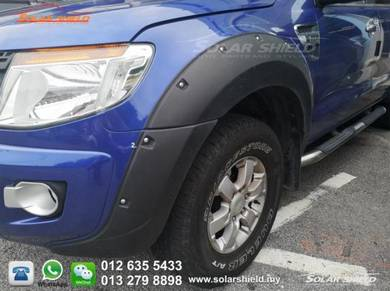 Ford Ranger T6 Fender ARCH Fender With Matt Colour