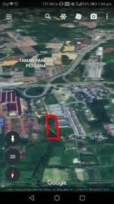 Kuantan Taman tas land for rent 2.8 ekar