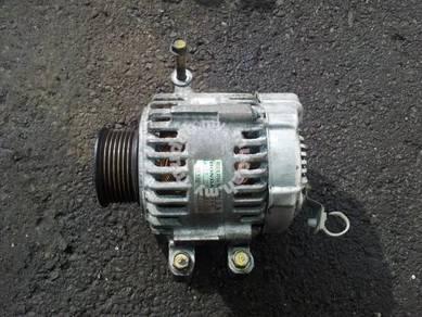 JDM Alternator Honda Odyssey RB1 K24A 2.4L i-VTEC