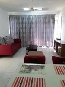 Ground Floor Apartment Cemara, Kajang Utama For Rent